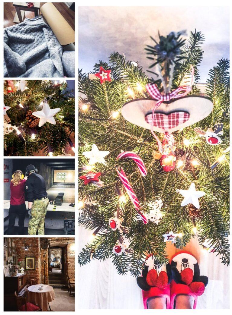 Pomysły na świąteczne prezenty, czyli grudniowy niezbędnik