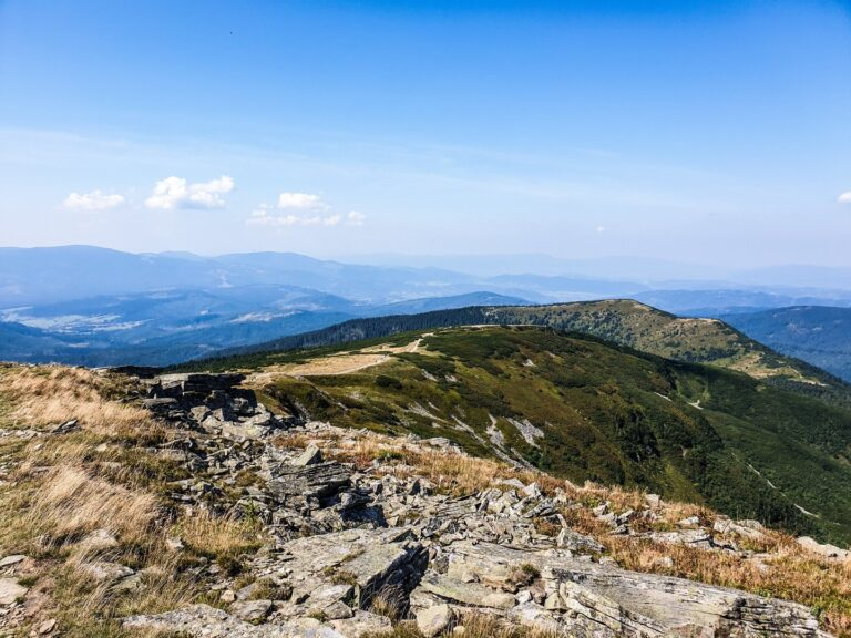 Babia Góra – zwieńczenie letnich wypraw górskich